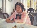 16_Валентин Серов. Девочка с персиками.