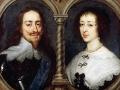 4_Антонис ван Дейк. Карл I Английский и Генриетта Французская.