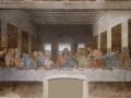 11_Леонардо да Винчи. Тайная вечеря.